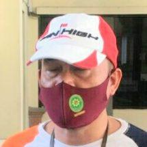 Deteksi Penyebaran Covid-19, PN Denpasar Kembali Gelar Rapid Test