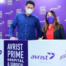 Satu Polis Avrist Prime Hospital Surgical Untuk Proteksi Kesehatan Keluarga Besar Indonesia