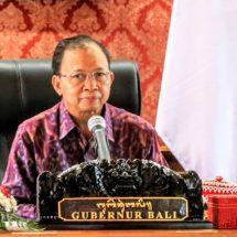 Pemprov Bali dan Kemenkes RI Kolaborasi Percepatan Penanganan Covid-19