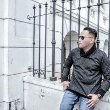 "Ungkapkan Kasih Sayang, Alfin Alberto Fuah Siap Launching Single Ketiga ""Agar Kau Bahagia"""