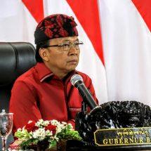 Gubernur Koster Ajak Unud Makin Berperan dalam Pembangunan Bali