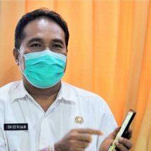 Update Covid 19 di Kota Denpasar: Lagi Dua Meninggal dan Positif Bertambah 34 Orang