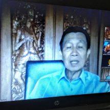 Dialog Interaktif  Mangku Pastika, Owner Coco Mart:  Penting Menjaga Kualitas Buah Lokal Untuk Tingkatkan Daya Saing