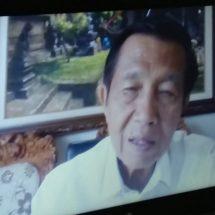Daya Tampung TPA Hampir Penuh, Mangku Pastika Ajak Warga Menangani Sampah di Desa
