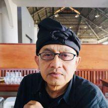 Putu Suasta: Seandainya Bali Megarupa adalah Perayaan Eksperimental Seni