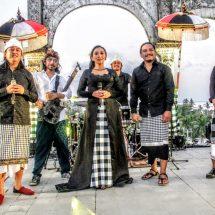 Episode 3 Bali Live On Nature dari Taman Ujung Karangasem