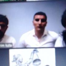 Mencuri, Warga Bulgaria dan Inggris Dituntut Hukuman Dua Tahun Penjara