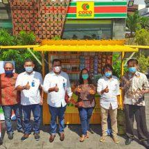 Coco Group Gandeng BNI Bantu Usaha Warung Tanpa Modal