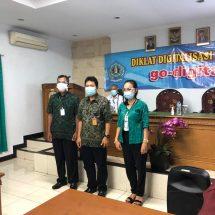 Erwin Suryadarma Dorong Koperasi Denpasar Go Digital