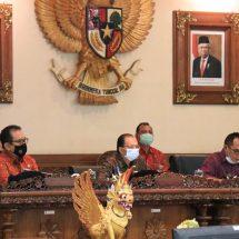 Tenaga Medis dan Nonmedis Masa Pandemi Dapat Insentif dari Pemprov Bali