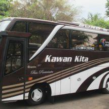 Ketua Organda Bali: Bus Medium Masih Tahap Sosialisasi