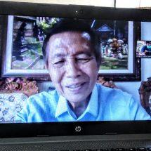 Dr. Mangku Pastika: Optimis Kinerja DPD makin Meningkat