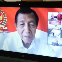 Reses Dr. Made Mangku Pastika: Bekerja Tanpa Data Ibarat Menembak Burung Di Malam Hari