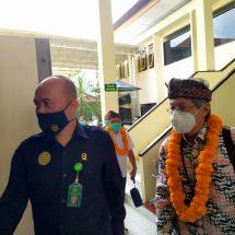 Tim Kemenpan-RB: Pelayanan PN Denpasar Sangat Baik