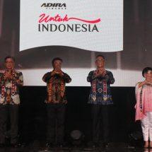 Kreatif Lokal Award 2020, Wujud Nyata Dukungan Adira Finance untuk Memajukan Ekonomi Indonesia
