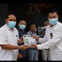 Pemkot Denpasar Gelar Pameran dan Penerbitan Buku Denpasar At Home And Beyond Dan Obrolan Bale Banjar (OBB)