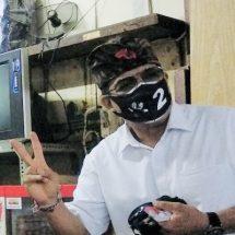 Calon Walikota Ngurah Ambara: Penting Menciptakan Lapangan Kerja Di Tengah Pandemi Covid-19