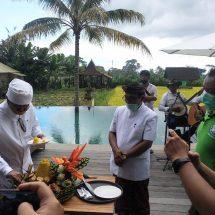 Peresmian Alam Kawi Ubud Resort & Spa, Berwisata Sambil Belajar