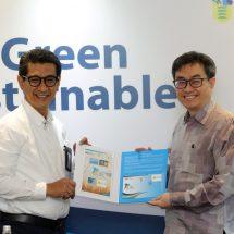 Penuhi Permintaan Pelanggan, PLN Luncurkan Sertifikat Energi Terbarukan