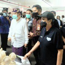 Pemulihan Ekonomi IKM, Pemkot Denpasar Gelar Produk Industri dan Perdagangan