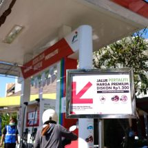 Pertamina Perluas Program Langit Biru ke-4 Wilayah Bali