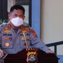 Kapolda Bali Resmikan Gedung RPKPramesti Rare Gauri