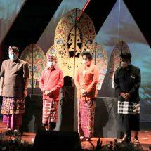 Festival Seni Bali Jani II Wadah Seniman Modern Berapresiasi