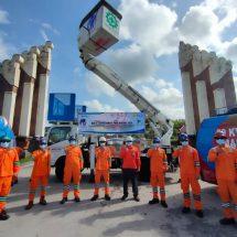 Di Hari Jadi ke-27, Tim PDKB PLN Bali Selamatkan 6,14 GWH dengan 4.282 Titik Pekerjaan