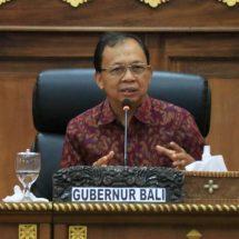 Diikuti 100 Negara, Gubernur Sambut Positif Event MSEAP 2021