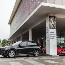 MW Astra Used Car Siap Beli BMW Anda dengan Harga Kompetitif dan Transparan