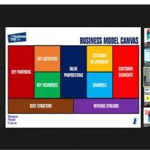 "PLN UID Bali Gelar Pelatihan ""Business Model Canvas"" bagi UMKM"