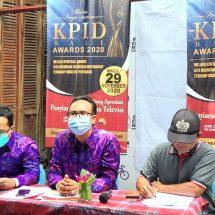 Gemacipa 2020, Upaya KPID Bali Gairahkan Dunia Penyiaran