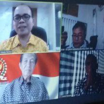 Reses Dr. Mangku Pastika,M.M.: Terjunkan 'Guru' Relawan Bantu Pendidikan Anak di Rumah