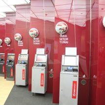 Selama Cuti Bersama dan Tahun Baru, CIMB Niaga Andalkan Fasilitas Digital Banking