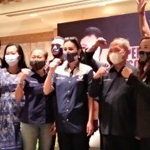Julie Sutrisno Laiskodat: Kepengurusan NasDem Bali Paling Kompak
