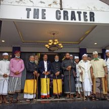 """Pesan Jro Gede Alitan Batur: Pasemetonan Bali Mula Agar Tetap Rendah Hati dan Tidak Berpikir """"Nyapa Kadi Aku"""""""