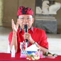 Gubernur Koster Hibahkan 10 Are Tanah Pemprov Bali ke MDA Kecamatan Selat