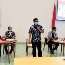 Perkembangan Perbankan di Bali 2020: Aset, DPK dan Kredit Berangsur Membaik