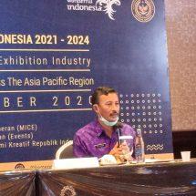 """Pandemi Covid-19, Bali Raih Predikat """" Destinasi Wisata Dunia Terfavorit"""" di PVK Award 2020"""
