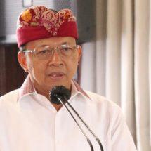 Gubernur Koster Sambut Baik Keputusan Pembatasan Kegiatan Pengembanan Ajaran Sampradaya Non-Dresta Bali di Bali