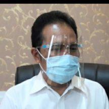 Update Covid-19 di Kota Denpasar, Sembuh Bertambah 26 dan Positif 48 Orang