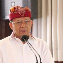 Mulai Tahun 2021 Gubernur Koster Akan Seimbangkan Struktur Ekonomi Bali