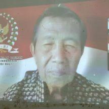 Penyerapan Aspirasi Dr. Mangku Pastika di Buleleng, Warga Subak Keluhkan Sedimentasi dan Jebolnya Saluran Irigasi