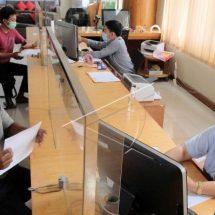 Meski Masa Pandemi, Pengurusan Izin Usaha di Denpasar Tetap Tinggi