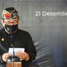 Wagub Cok Ace: SeluruhDaya Upaya Dikerahkan untuk Mencegah Penyebaran Covid-19