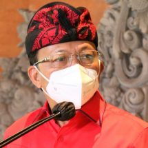 Sebagai Destinasi Pariwisata Dunia, Pemerintah Pusat Minta Prokes di Bali Diterapkan Secara Ketat