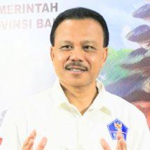 Pemprov Bali Gelar Rakor Antisipasi Pelanggaran Prokes Malam Tahun Baru