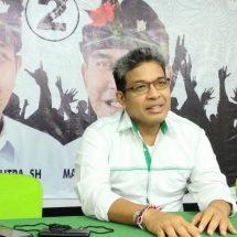 Pilkada Denpasar, Paslon AMERTA Ucapkan Selamat kepada Jaya Negara-Arya Wibawa