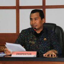 Pemprov Bali Raih Peringkat Pertama Nasional dalam MCP dan STRANAS PK dari KPK RI