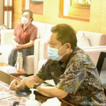 Pemkot Denpasar Siapkan 11 Fasyankes Dukung Vaksinasi Covid-19 Serentak